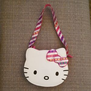 Hello Kitty Accessories - Hello Kitty Purse